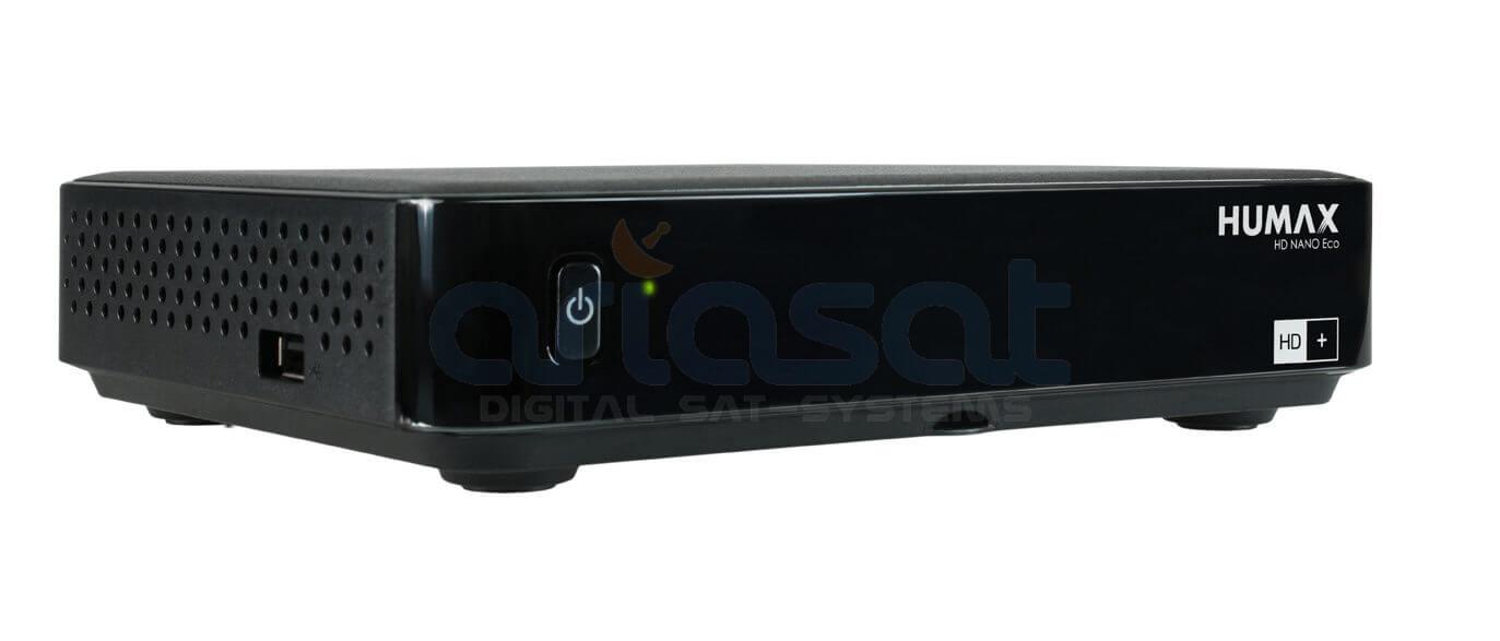 humax hd nano eco 12 monate hd karte inklusive sat receiver hdtv pvr funktion dvb s schwarz. Black Bedroom Furniture Sets. Home Design Ideas