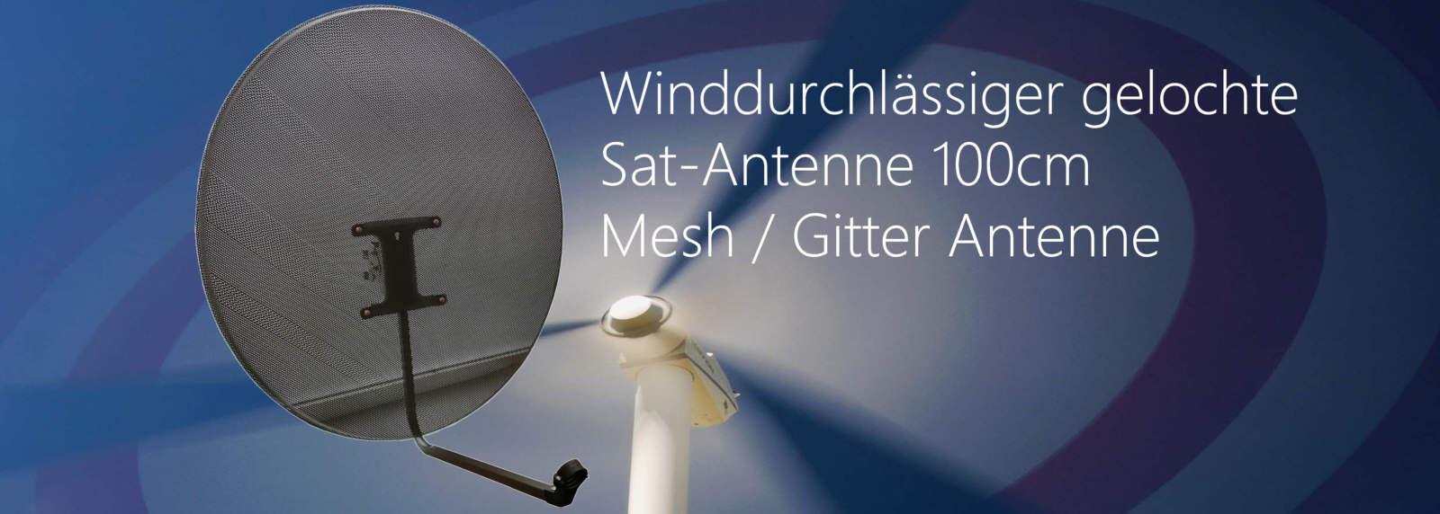 Mesh Antenne 100cm