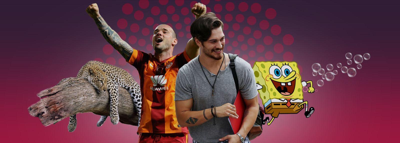 Digitürk beIN Sports IPTV Sport HD Paket